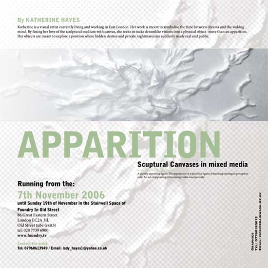 Apparition 2006