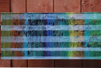 Graffiti Chain (2013) macro 5