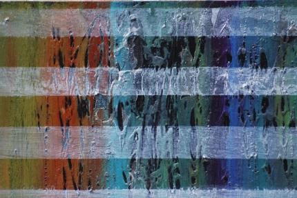 Graffiti Chain (2013) macro 7