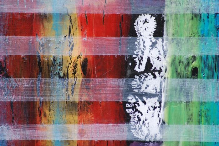 Graffiti Chain (2013) macro 9
