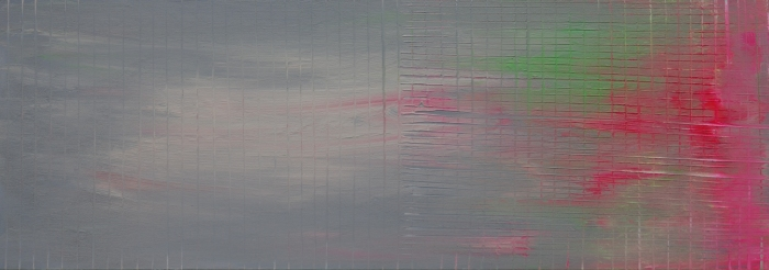 Untitled 'Pink' (2013)