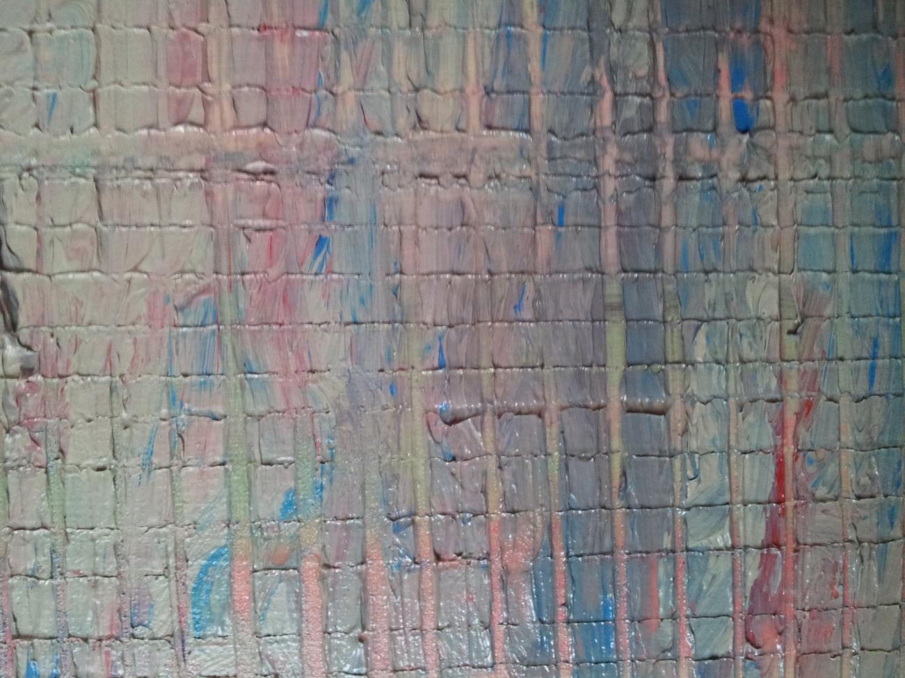 Wash (2013)- detail